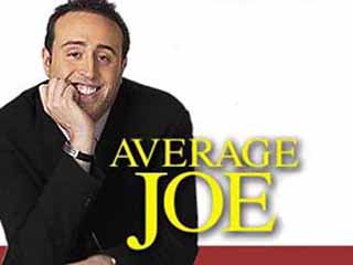 Average joe dating show