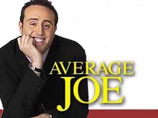 Average joe dating show
